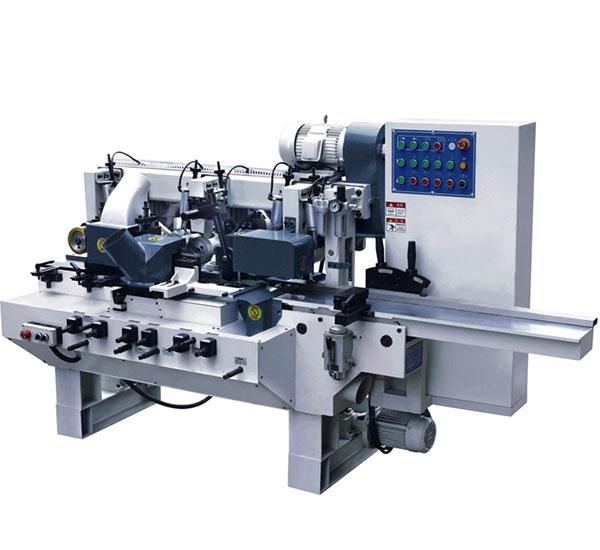 四面刨系列木工机械设备