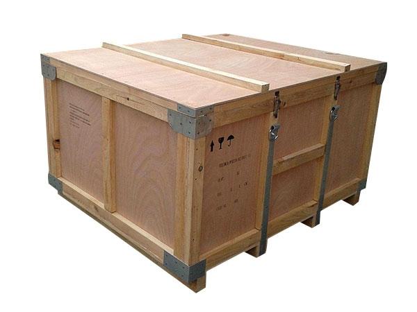 出口木制包装箱