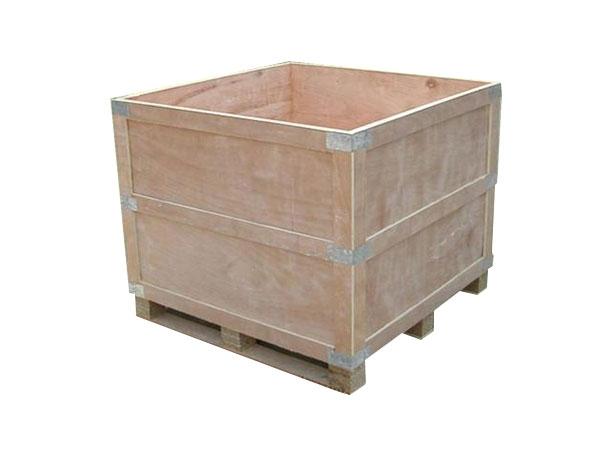 出口木制包装箱4
