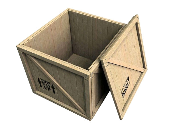 国内木制包装箱2
