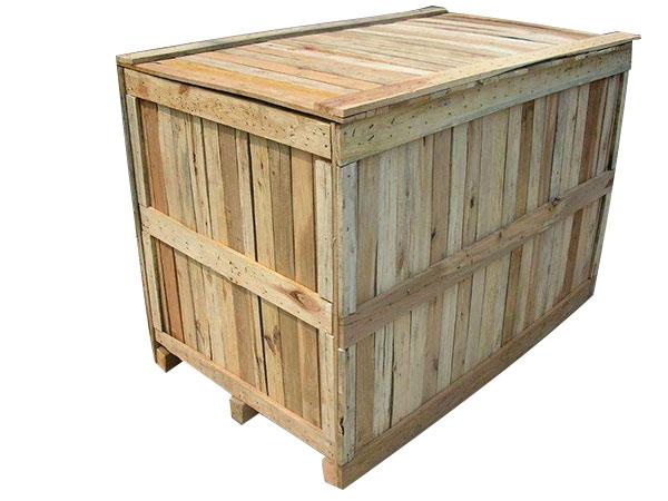 国内木制包装箱4