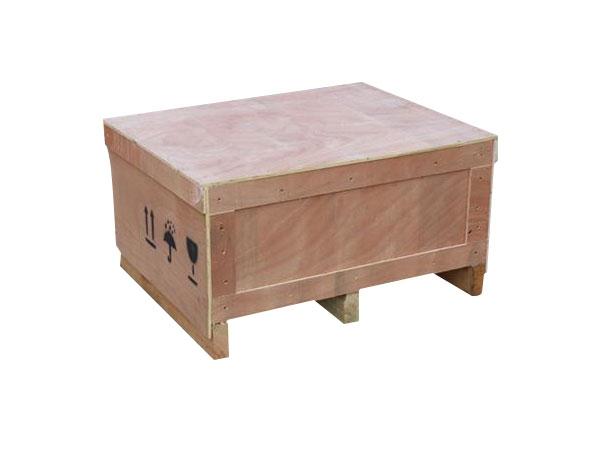 国内木制包装箱5
