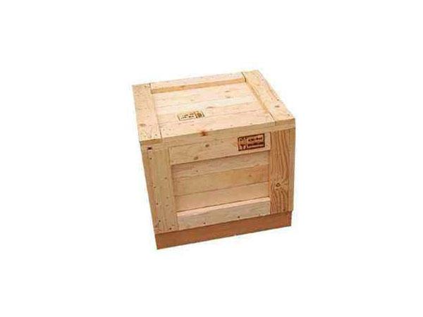 国内木制包装箱6