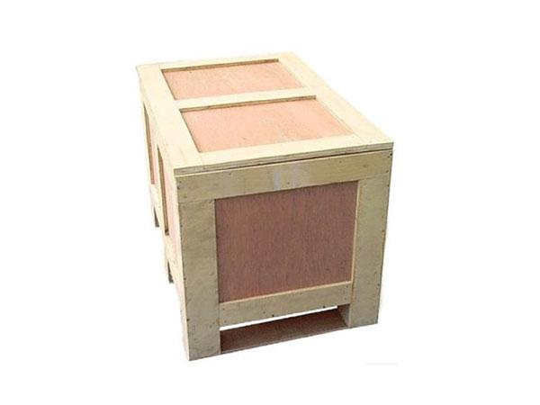 木箱包装2