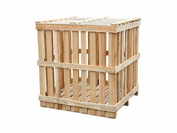 木箱包装3