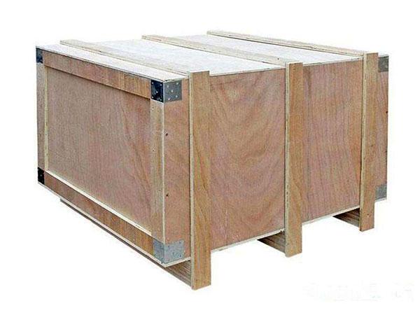 木箱包装4