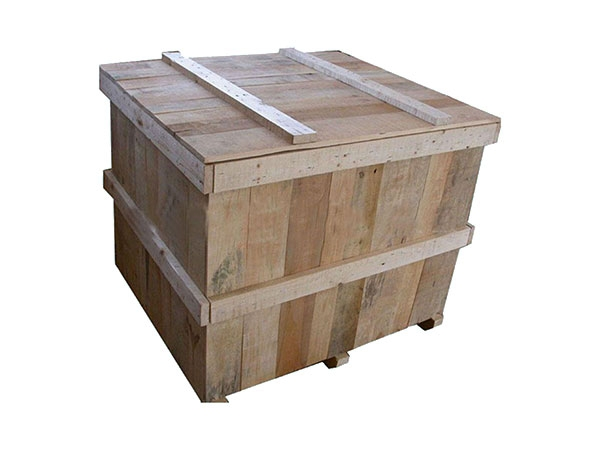 出口木制包装箱6
